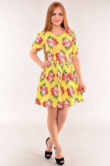 Платье И0897