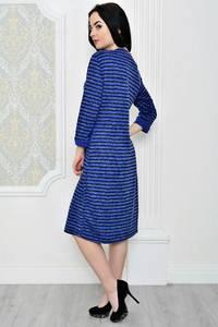 Платье короткое классическое повседневное Р1973