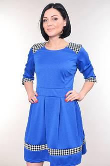 Платье Б0743