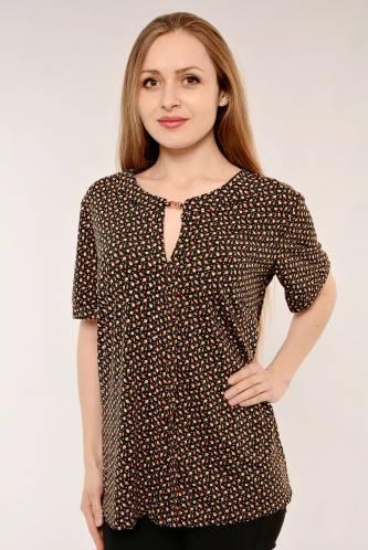 Блуза И7157