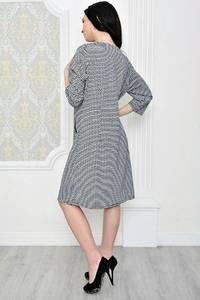 Платье короткое классическое повседневное Р1974