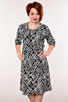 Платье Е0111