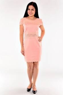 Платье Д2911