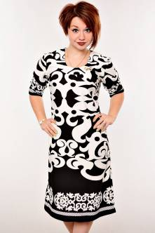 Платье Е0112