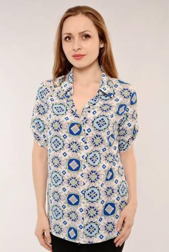 Блуза И7159