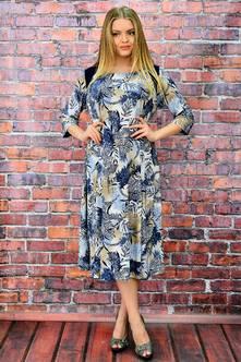 Платье П5755