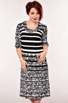 Платье Е0114