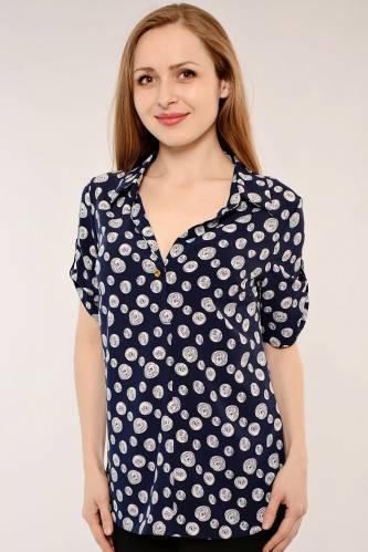Блуза И7161
