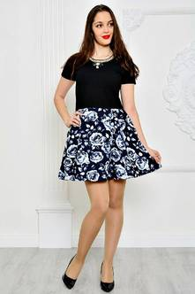 Платье П8834