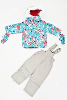 Куртка и брюки Л7645