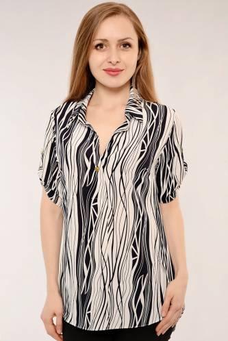 Блуза И7162