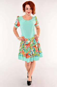 Платье Е7931