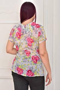 Блуза летняя Ц9825