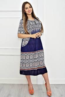 Платье Т4247