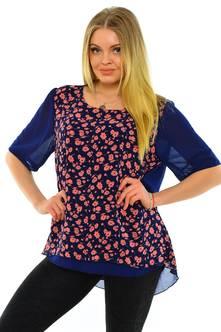 Блуза М6737