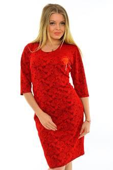 Платье М5621