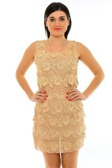 Платье М7238