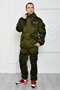 Камуфляжный костюм Р1646