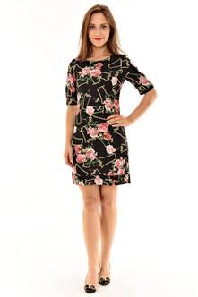 Платье Л4166