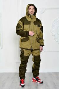 Камуфляжный костюм Р1647