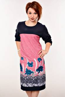 Платье Е0123