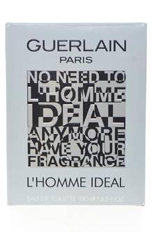Туалетная вода Guerlain Lhomme Ideal М7428
