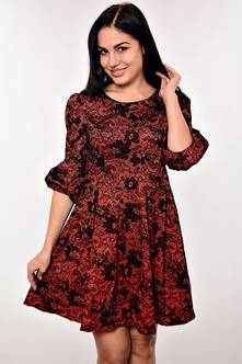 Платье Д4294