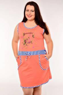 Платье Е6741