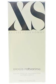 Туалетная вода Paco Rabanne Excess Pour Homme М7429