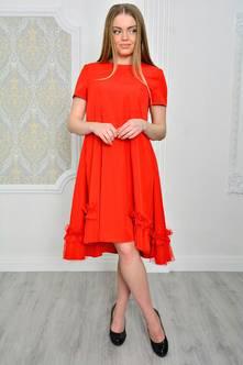 Платье Р0685