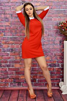 Платье Т4254