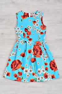 Платье Ф0183
