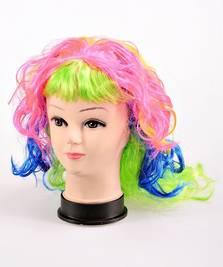 Карнавальный парик Е5954