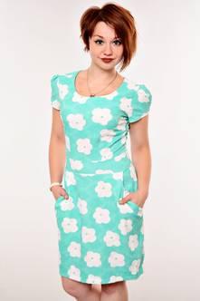Платье Е0127