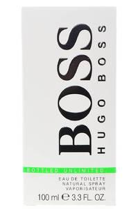 Туалетная вода Hugo Boss Bottled Unlimited М7432