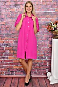 Платье короткое летнее повседневное Т5895