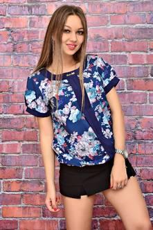 Блуза У7982