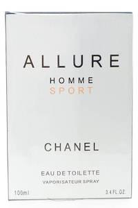 Туалетная вода Chanel Allure Homme Sport М7441