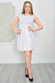 Платье Р0691