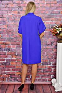 Платье короткое летнее повседневное Т5896