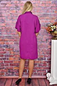 Платье короткое летнее повседневное Т5898