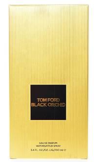 Туалетная вода Tom Ford Black Orchid М7453