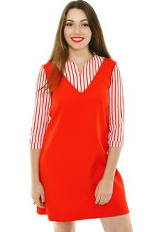 Платье Н8334