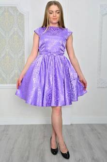 Платье Р0695