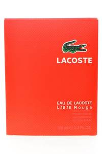 Туалетная вода Lacoste Rouge М7436