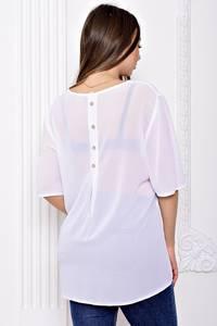 Блуза летняя нарядная С9161