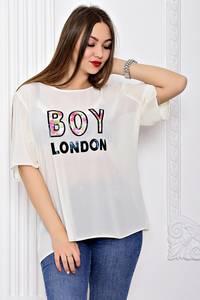 Блуза летняя нарядная С9162