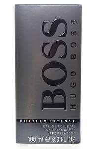 Туалетная вода Hugo Boss Bottled Intense М7433