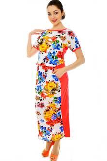 Платье Н5105