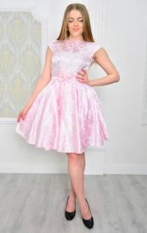 Платье Р0697